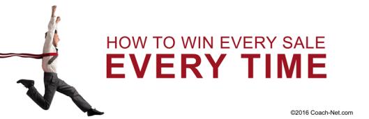 Win Every Sale