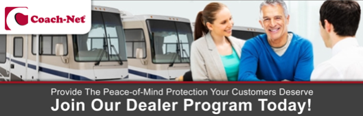 Join our Dealer Program