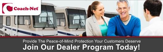 Join our Dealer Program