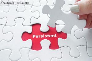 Persistent Puzzle Piece