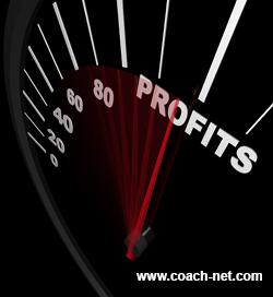 profits building