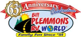 Bill Plemmons RV World, Rural Hall, NC