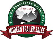 Modern Trailer Sales, Anderson, IN