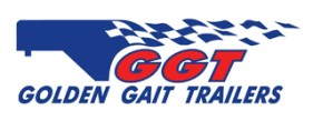 Golden Gait Trailers