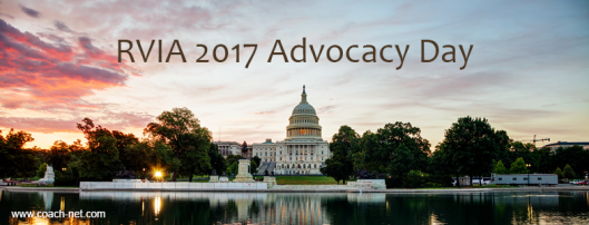RVIA 2017 Advocacy Day