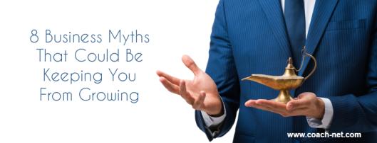 business myths