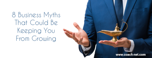 business myths