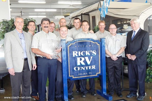 rick's rv