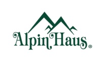 Alpin Haus logo