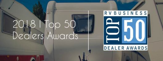 Top 50 Dealer Awards