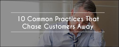 Common Practices