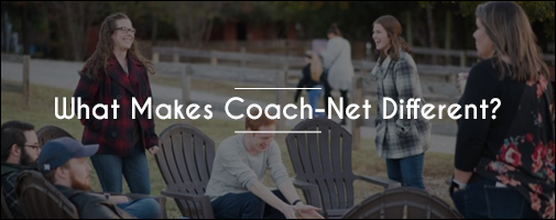 What Makes Coach-Net Different?