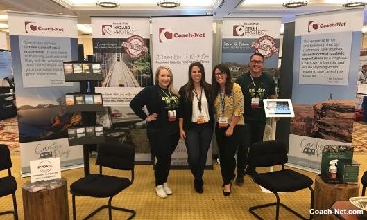 RVDA Sales Team