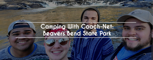 Camping With Coach-Net