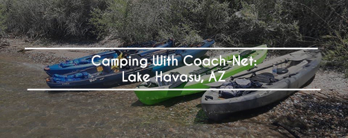 Camping With Coach-Net: Lake Havasu, AZ