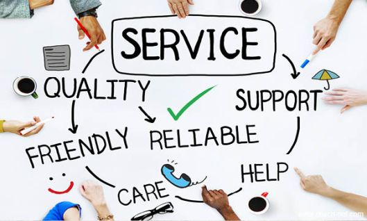 Work To Make Customer Service Fun